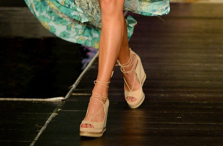Špagerice su ljeti mnogima ženama omiljeni izbor obuće
