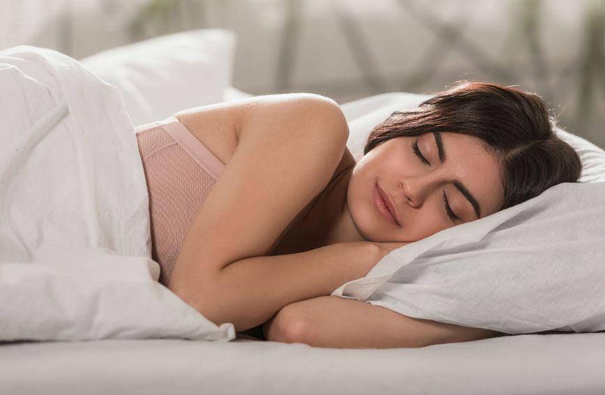 Dobar san važan je za cjelokupno zdravlje