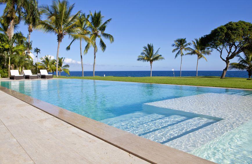Predivni bazeni koji mame na kupanje i uživanje