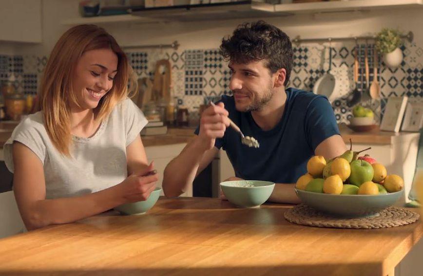 Helena Janjušević i Marko Mrkić o prehrambenim navikama