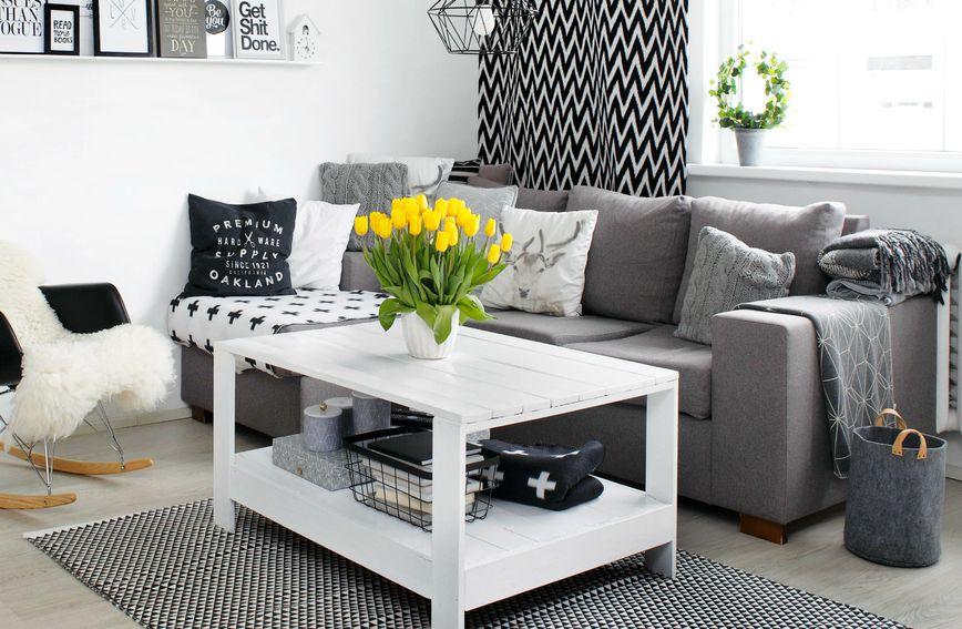 Tepih može biti efektan ukras prostorije