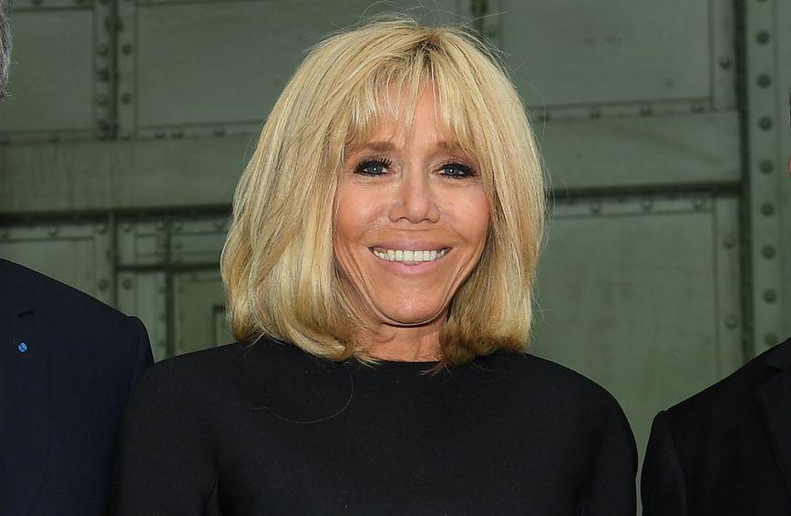 Brigitte Macron u haljini koja ženama nikada neće dosaditi
