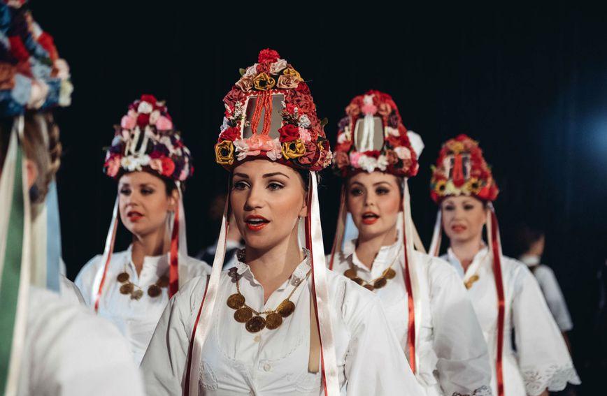 25. lipnja dvosatni plesni koncert održat će ansambl lado