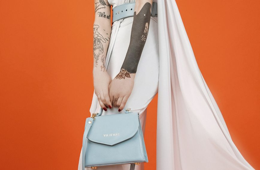 Kolekcija modnih dodataka dizajnerice Diane Viljevac