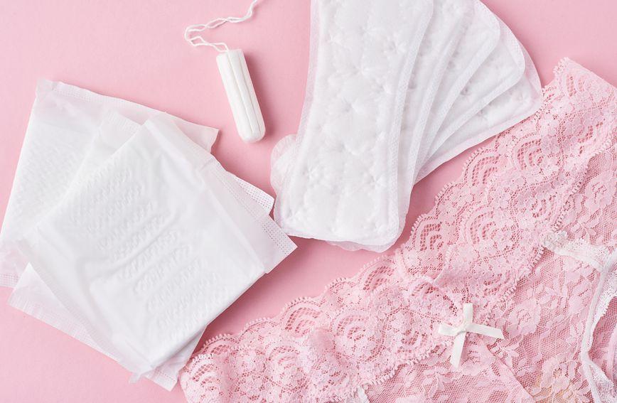 Menstruacija kod većine žena obično traje od tri do pet dana