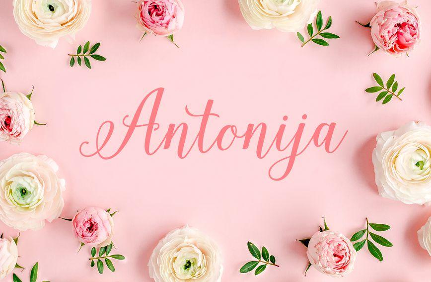 Antonije slave imendan 13. lipnja