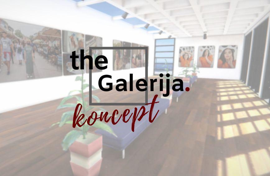 Virtualna izložba fotografija theGalerija koncept otvorena je za javnost