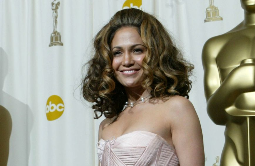 Jennifer Lopez 2002. godine