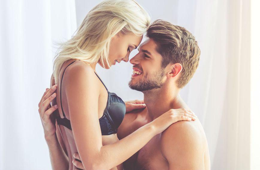 Muškarci vole samopouzdane žene u svojem krevetu