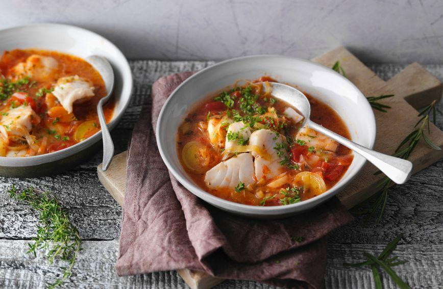 Mediteranska prehrana na bazi ribe sjajna je za zdravlje