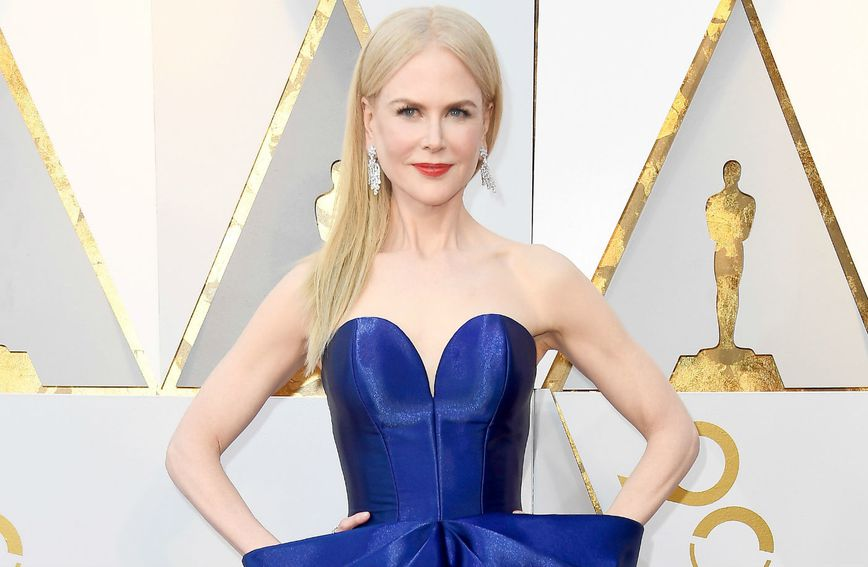 Nicole Kidman - 10