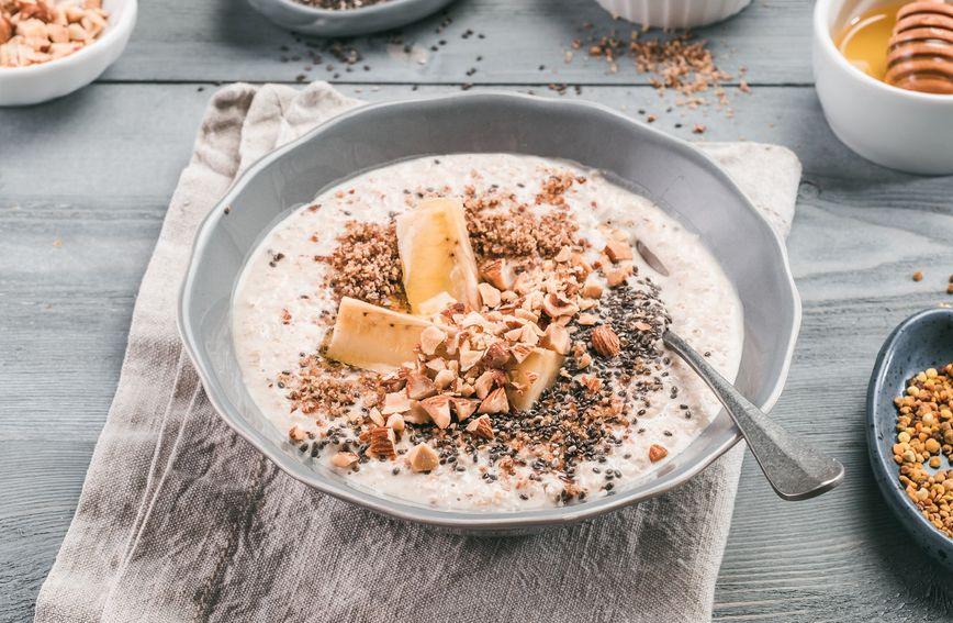 Za uravnoteženu prehranu bitno je konzumirati proteinske namirnice
