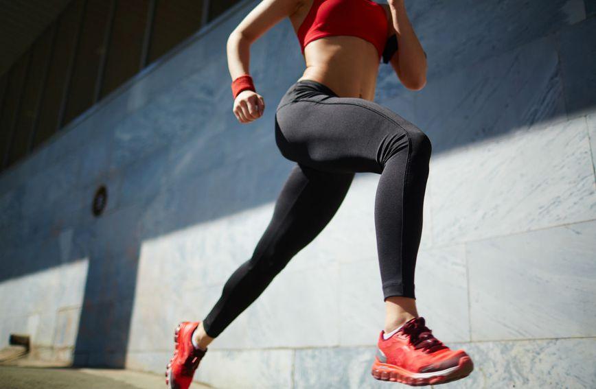 Za uspješno bavljenje rekreativnim trčanjem bitna je i kvalitetna i redovita prehrana