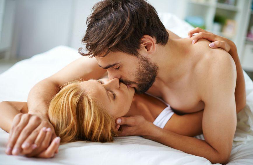 Parovi uglavnom imaju seks subotom navečer