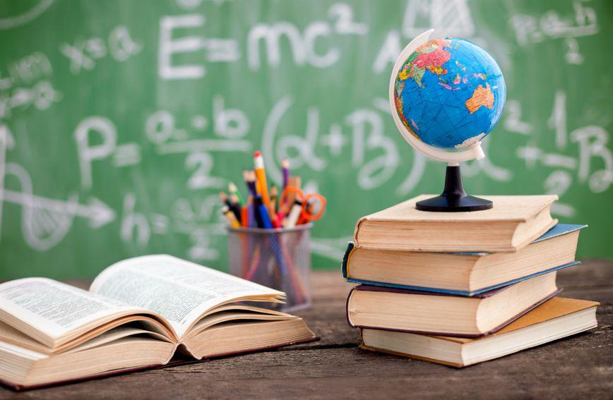 Zanimanje nastavnika opsiuje se kao najljepše na svijetu