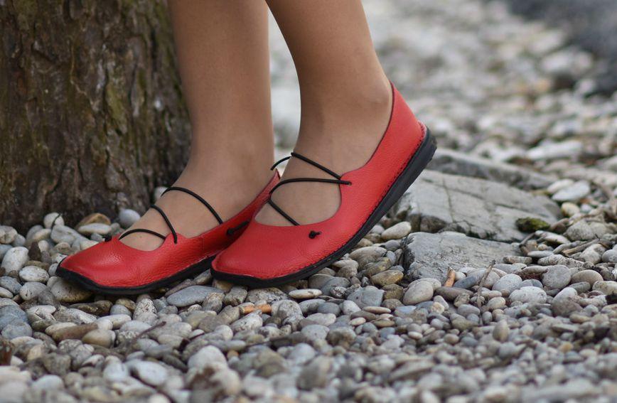 Modeli Gita cipela u novim bojama
