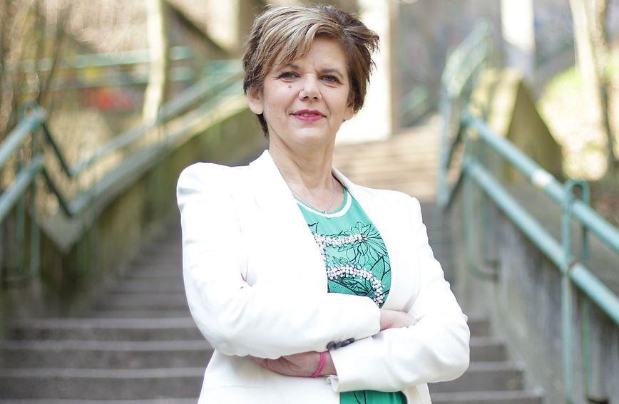 Novinarka Ivana Kalogjera pobijedila je rak dojke