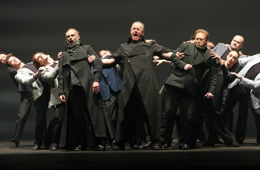 Opera Giuseppea Verdija,