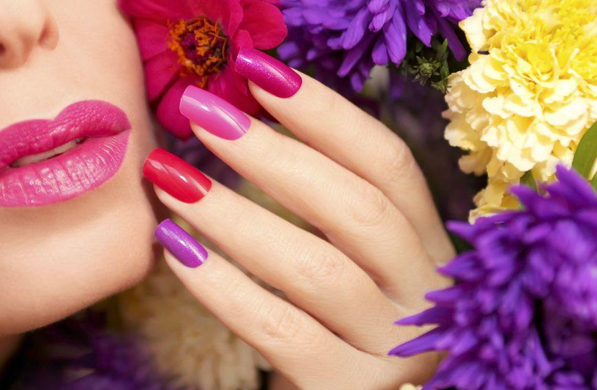 Boja pisanica može poslužiti kao inspiracija za odabir laka za nokte