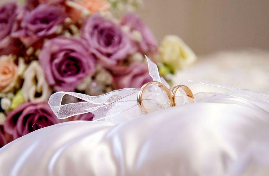 Ulazak u brak trebate slaviti s ljudima koji vas vole i koji su sretni zbog vas