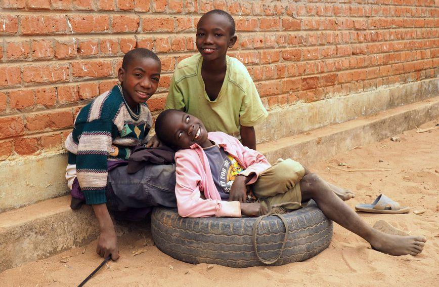 Sirotište je trenutačno dom za 52 djece siročadi