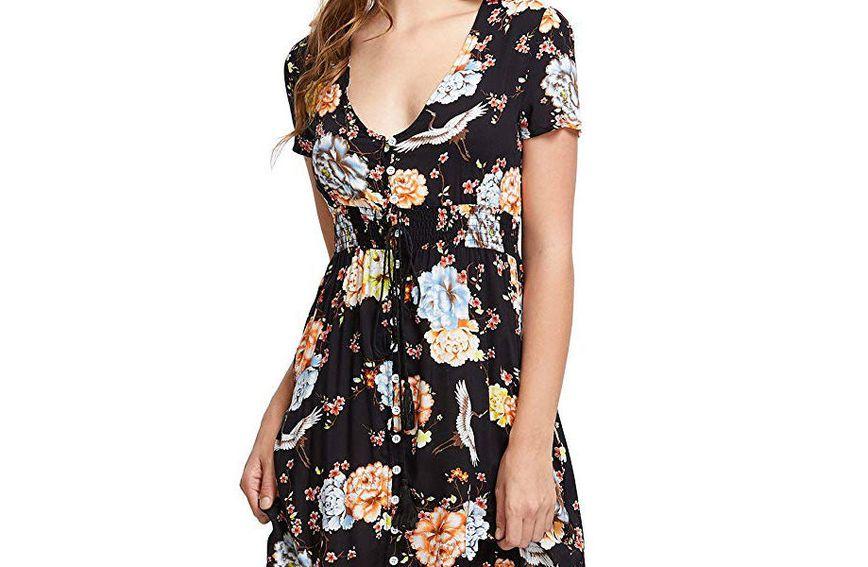 Popularna Milumia haljina koju žene naručuju s Amazona