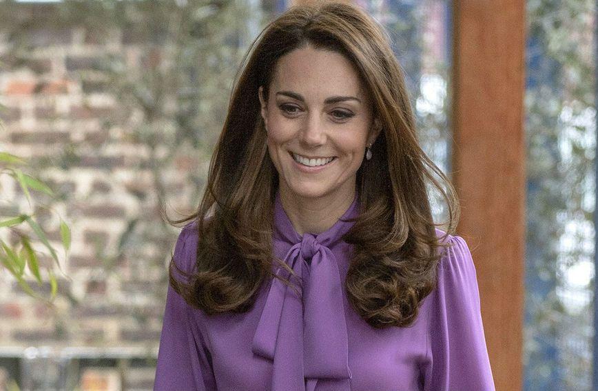 Catherine Middleton uvijek mami poglede svojim modnim izdanjima