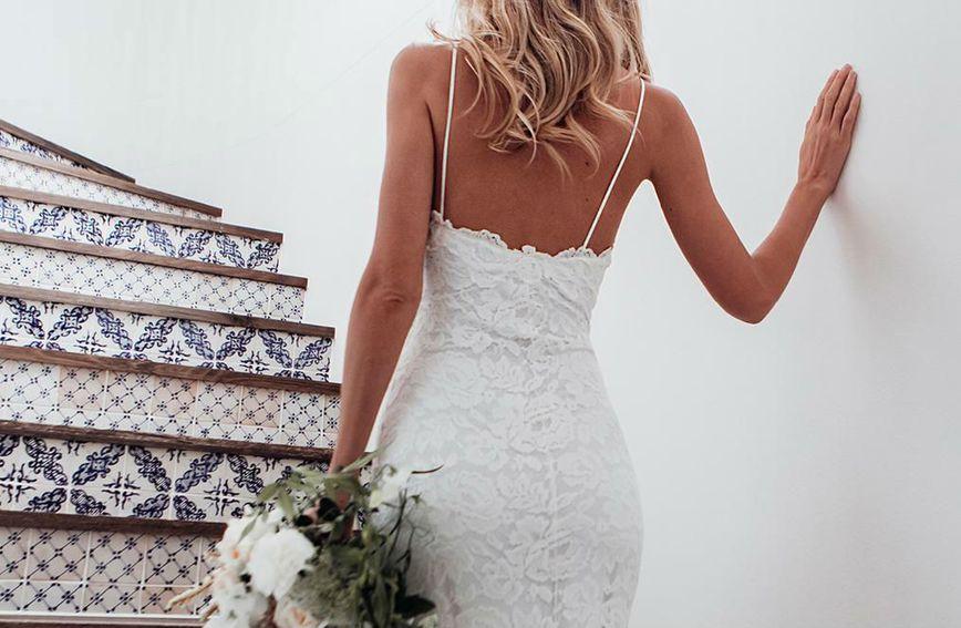 Muškarci su izabrali savršenu vjenčanicu po njihovom ukusu