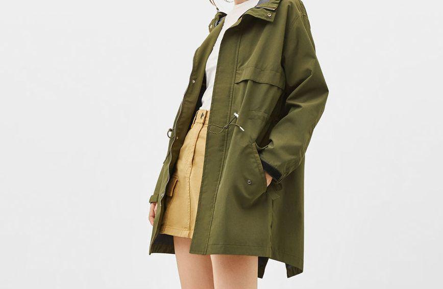 Vodonepropusne jakne su spas u proljeće