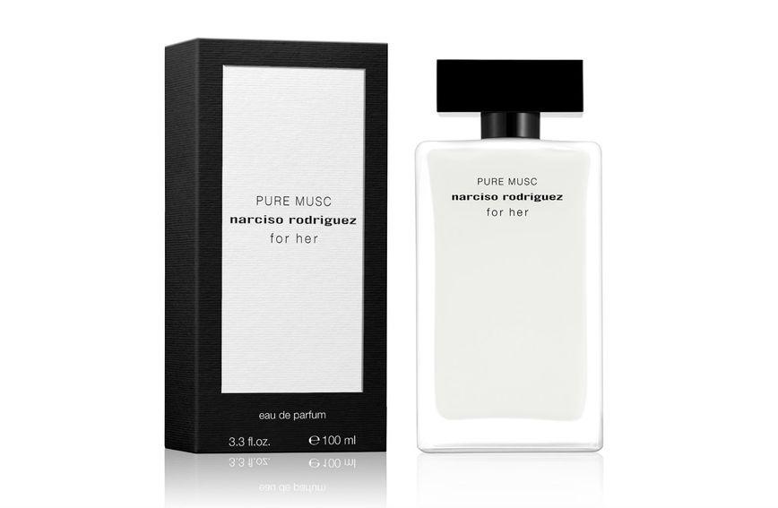 Parfem for her PURE MUSC Narcisa Rodrigueza