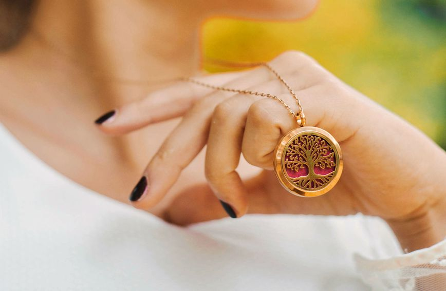 Lykke - personalizirani nakit koji miriše