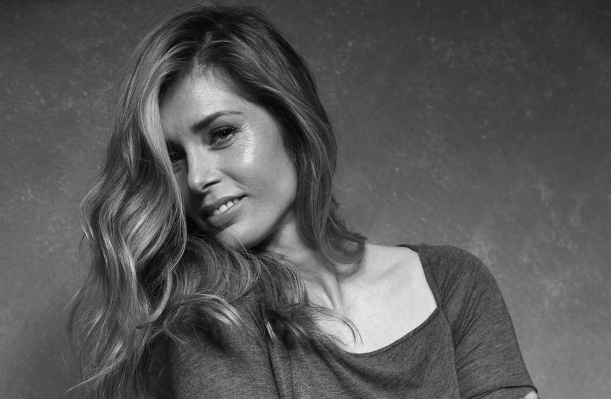 Leona Paraminski u prvoj beauty kampanji u Hrvatskoj bez filtera i Photoshopa