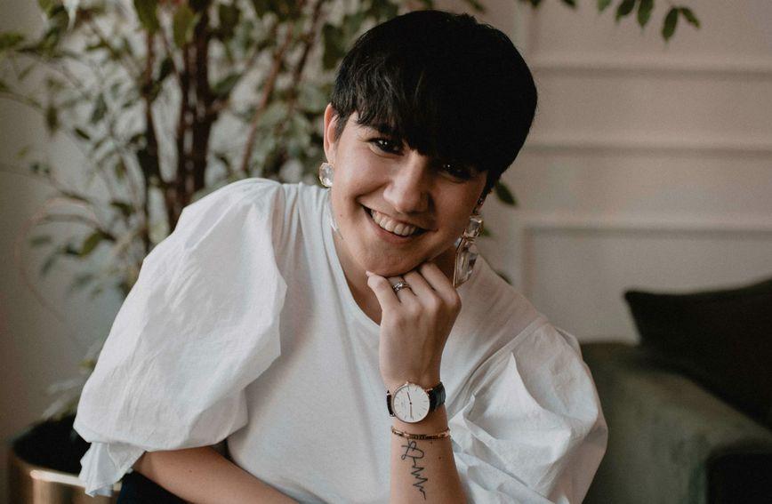 Sonja Švajhler na konferenciji 'Ladies of New Business' govorit će o 'mom shamingu'