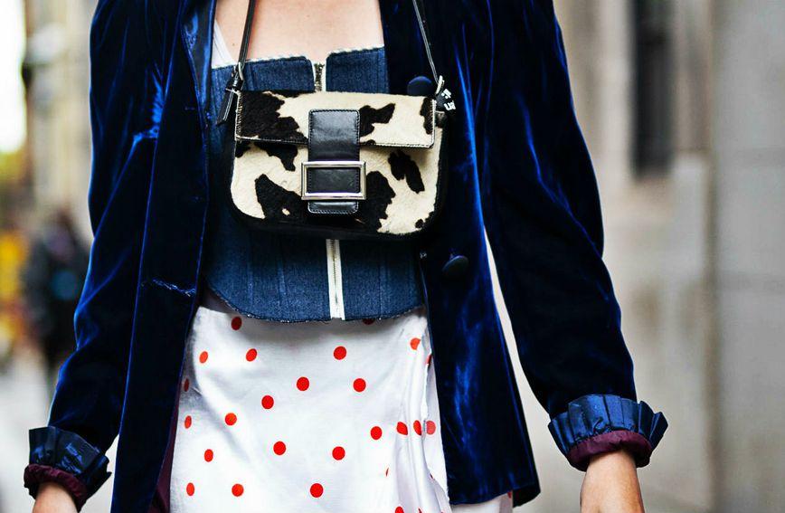 Kravlji uzorak trend je u modi, ali i u uređivanju noktiju