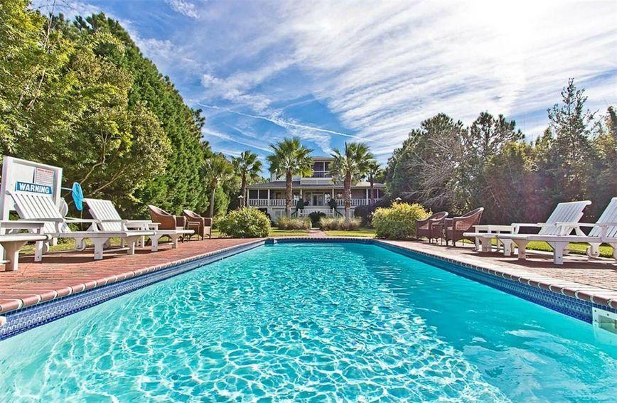Sandra Bullock prodaje svoje dvije kuće na obali
