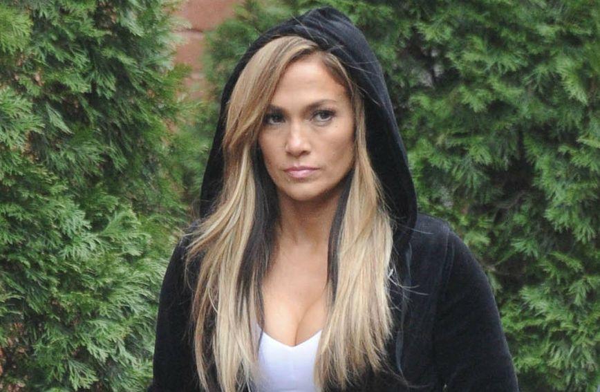 Jennifer Lopez obožava nositi tajice