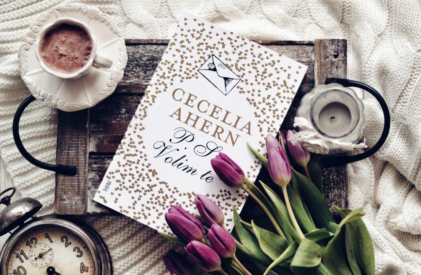 Cecelia Ahern: P. S. Volim te
