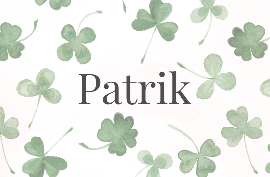 Ime Patrik