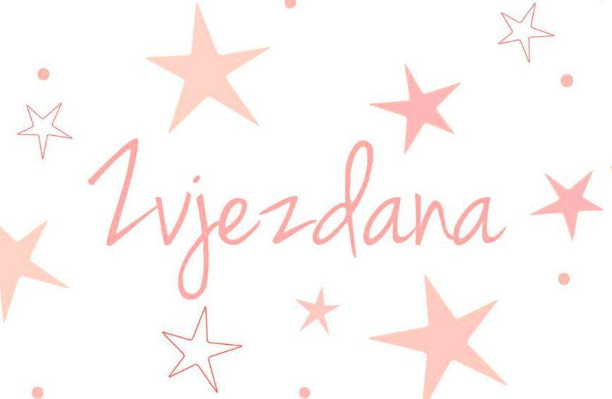 Zvjezdane su ime dobile po zvijezdama