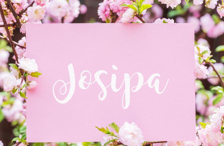 Josipe slave imendan 19. ožujka