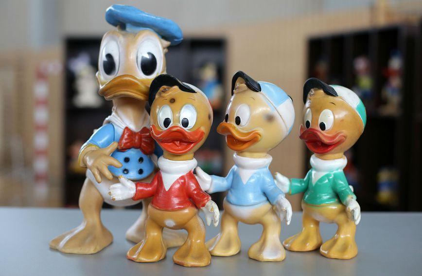 Na Festivalu igračaka u Ivanić-Gradu mogu se razgledati i kupiti igračke stare i više od 60 godina