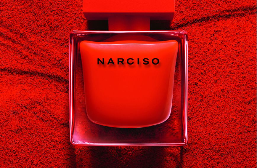 Novi parfem Narciso rouge