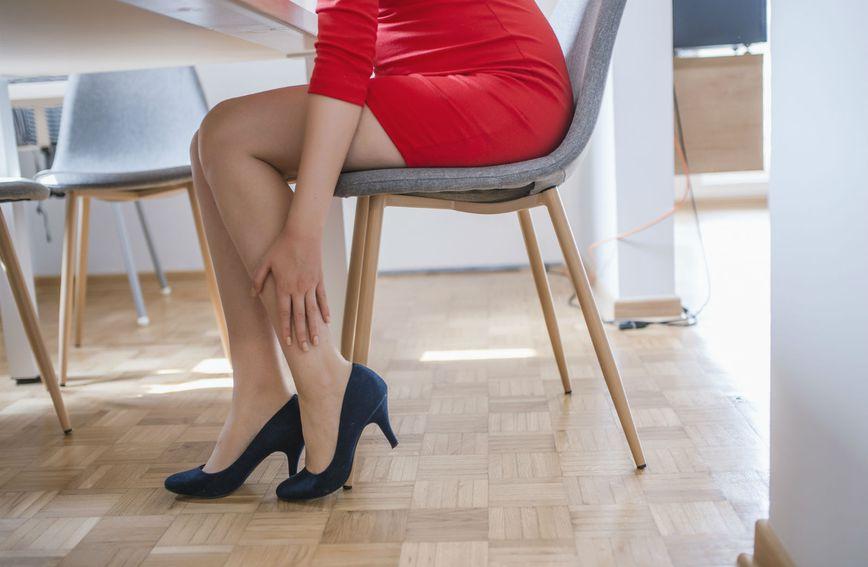 Predugo sjedenje šteti tjelesnoj težini i mentalnom zdravlju