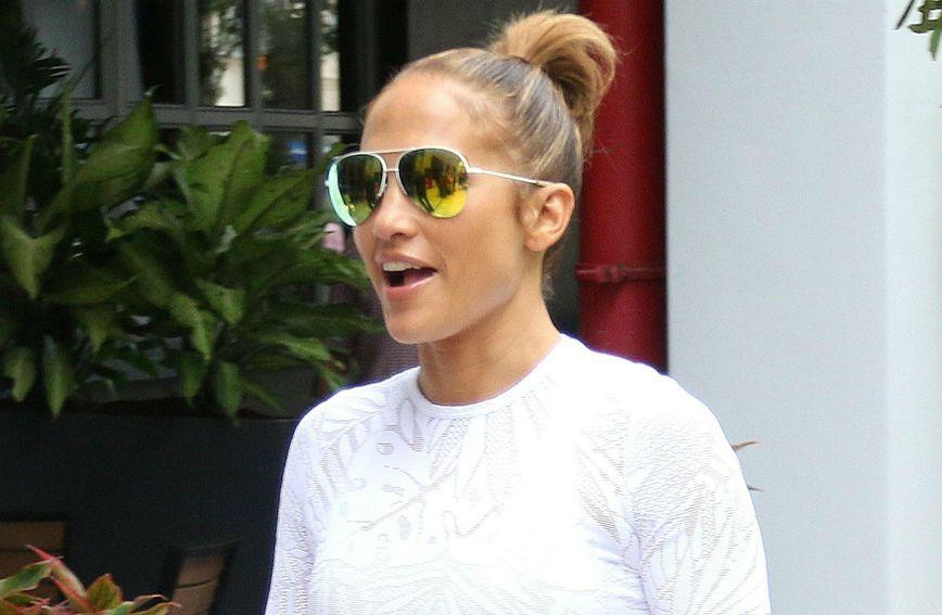 Mladenačka kombinacija Jennifer Lopez