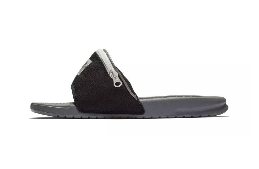 Nove Nikeove natikače Fanny Pack Benassi JDI