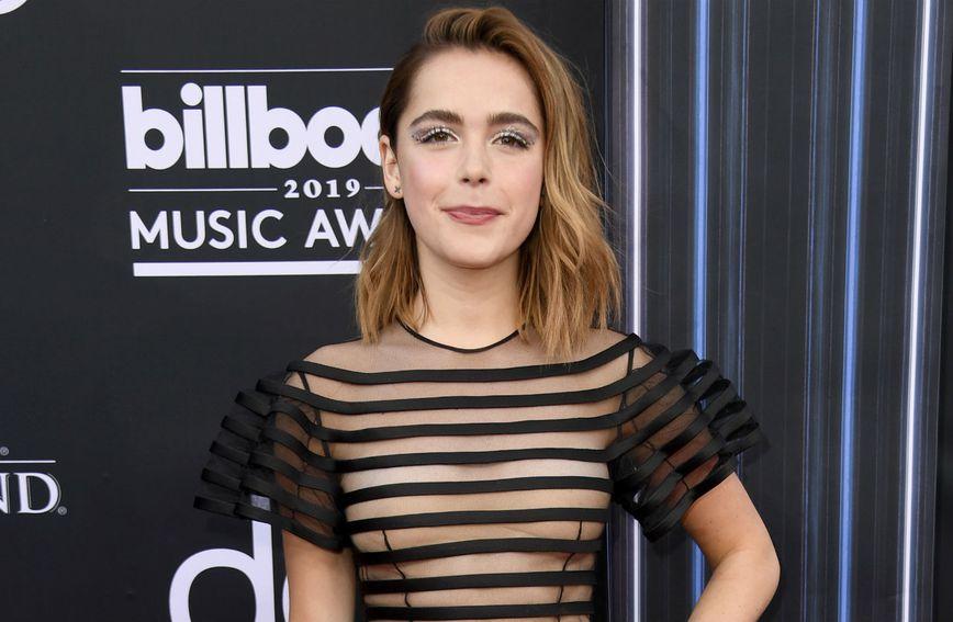 Billboard Music Awards 2019. haljine - 2