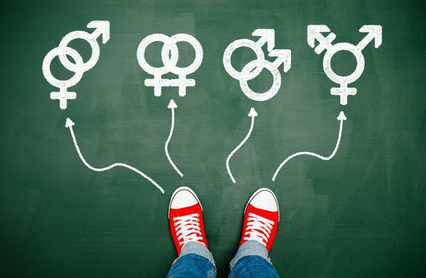 Transrodnost je tema koja je mnogima nepoznanica