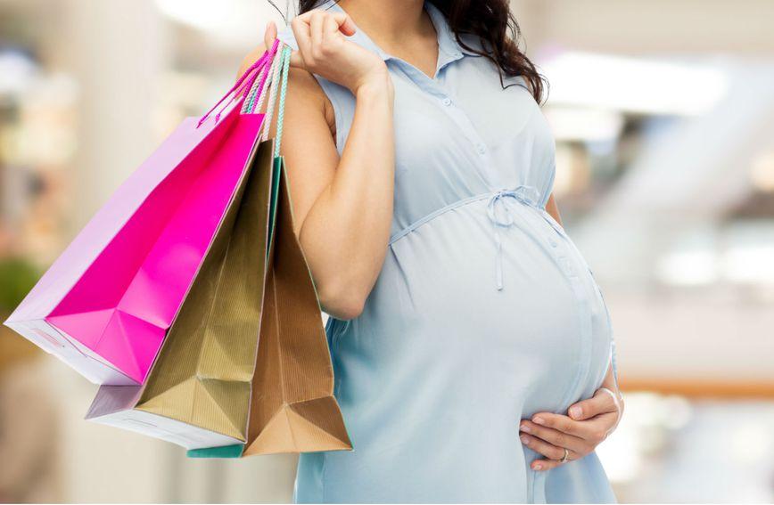 Trudnicama nije uvijek jednostavno naći prikladnu odjeću