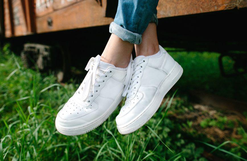 Tenisice su mnogima omiljena proljetna obuća