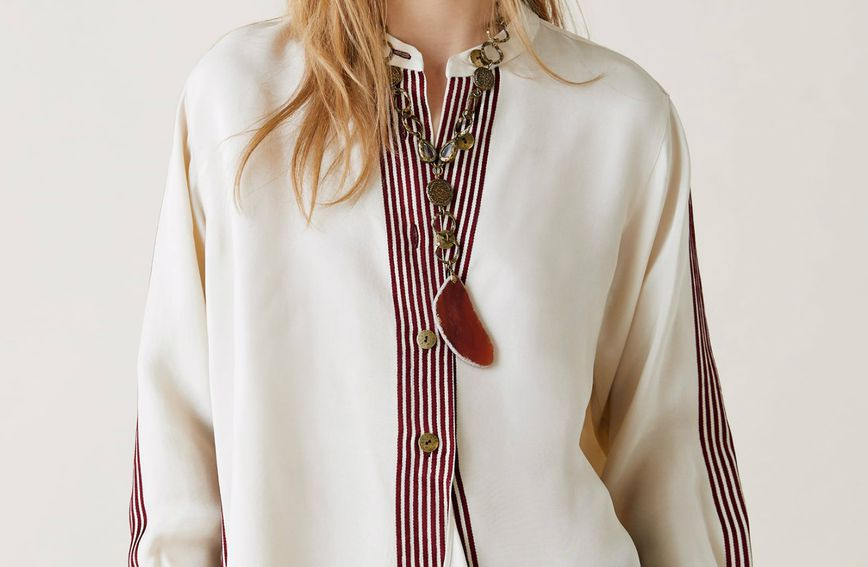 Košulja brenda Zara